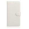 Чехол-книжка Litchie Wallet для HomTom HT37 / HT37 Pro White (lwwh0054), фото 2