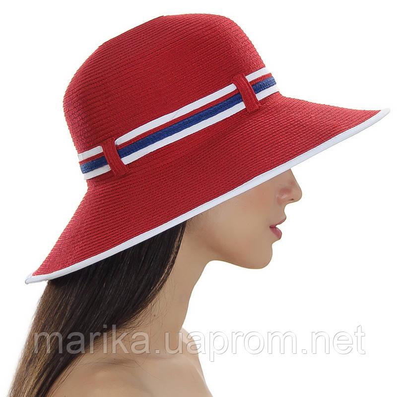 Шляпа в стиле Navy