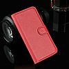 Чехол-книжка Litchie Wallet для Alcatel One Touch Pop 4 5051 Red (lwrd0003), фото 3