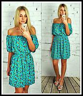Платье женское 896ФБ