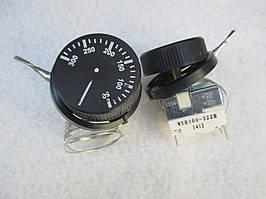 Терморегулятор механический от 50 до 300*С (16 А / 250 В)