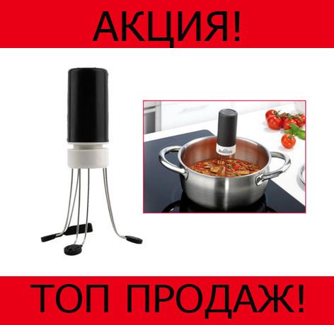 Автоматическая мешалка для соусов Stir Crazy!Спешите купить