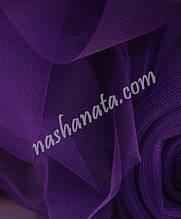 Фатин темно фиолетовый. Пр-во Турция.