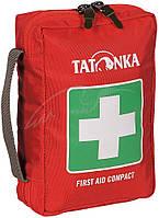 Аптечка Tatonka First Aid Compact ц:red