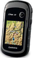 Навигатор Garmin eTrex 30x с картой Украины НавЛюкс