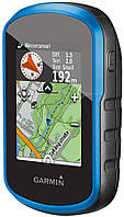 Навигатор Garmin eTrex Touch 25 с картой Украины НавЛюкс