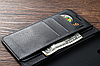 Чехол-книжка Litchie Wallet для Samsung A320 Galaxy A3 2017 Black (lwbk0212), фото 3