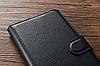 Чехол-книжка Litchie Wallet для Samsung A320 Galaxy A3 2017 Black (lwbk0212), фото 5