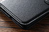Чехол-книжка Litchie Wallet для Samsung A320 Galaxy A3 2017 Black (lwbk0212), фото 6