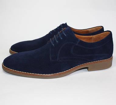 Туфли мужские  Ikos