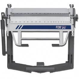 Листогибочный станок FDB Maschinen ESF-1260B