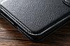 Чехол-книжка Litchie Wallet для Oukitel K6000 Pro Black (lwbk0177), фото 6