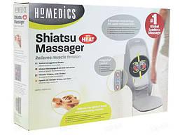 Массажная накидка Shiatsu от HoMedics, фото 3