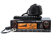 Си-Би радиостанция PRESIDENT GRANT II ASC
