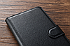 Чехол-книжка Litchie Wallet для Meizu M5S Black (lwbk0136), фото 5