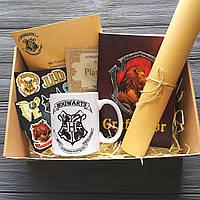 Подарочный набор Посылка из Хогвартса/Гарри Поттер , фото 1
