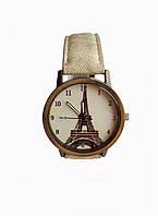 Часы женские кварцевые Paris White