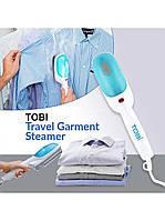 Ручной отпаривательTOBI TRAVEL STEAMER Original паровойочиститель паровая щётка Тоби