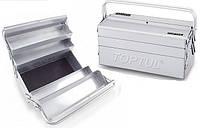 Ящик для инструмента Toptul 5 секций TBAC0501