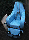 Vermeiren ALTITUDE Coquille Special Chair, фото 3