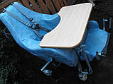 Vermeiren ALTITUDE Coquille Special Chair, фото 4