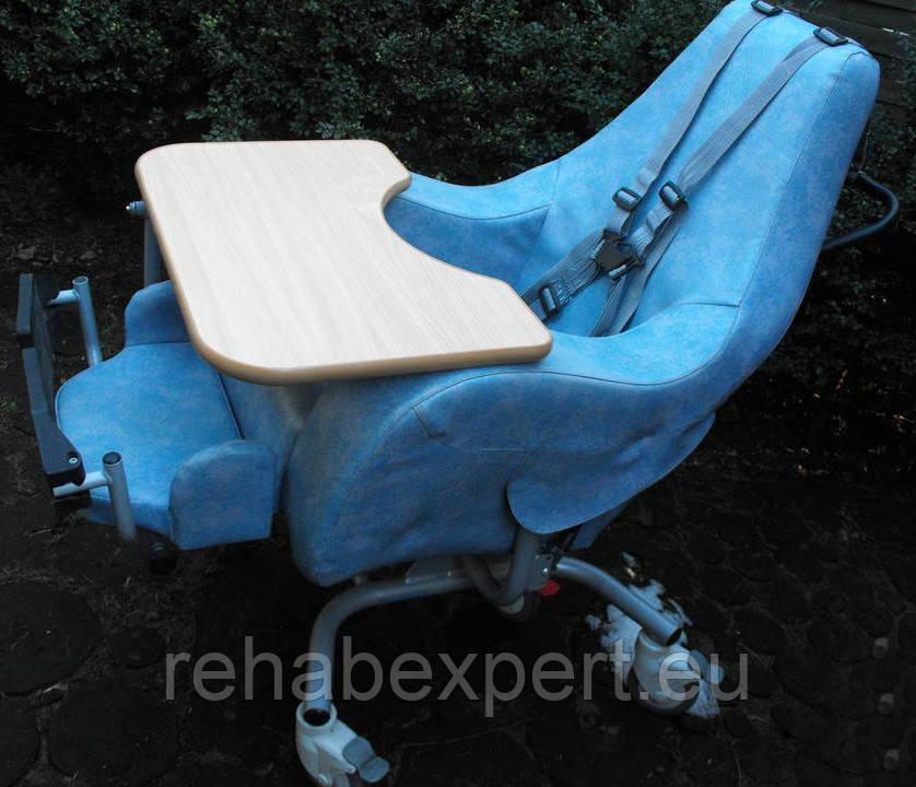 Vermeiren ALTITUDE Coquille Special Chair