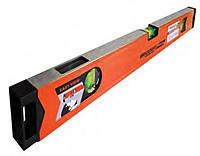 Уровень с магнитом Бригадир Professional 600мм