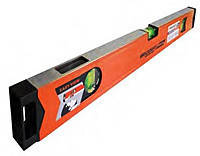 Уровень с магнитом Бригадир Professional 800мм