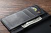 Чехол-книжка Litchie Wallet для HomTom HT7 / HT7 Pro Black (lwbk0058), фото 3
