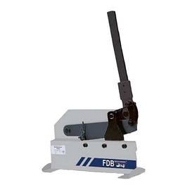 Рычажные ножницы FDB Maschinen MS150