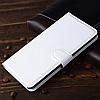 Чехол-книжка Litchie Wallet для Oukitel K6000 Pro White (lwwh0177), фото 3