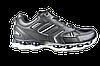Мужские кроссовки для ходьбы bona 474cb черные   весенние