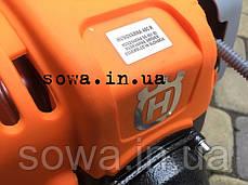 ✔️ Мотокоса Husqvarna 485 R ( 4,2 кВт/ 5,8 л.с. ), фото 3
