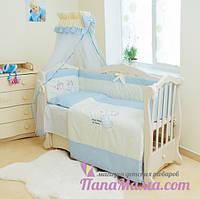 Детская постель Twins Evolution Ангелочки, фото 1