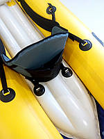 Надувная байдарка Red River 300 Raft, фото 2