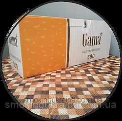 Гильзы Gama 500 шт