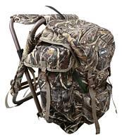 Рюкзак Prologic Max5 Heavy Duty Backpack Chair (34x32x51cm)