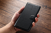 Чехол-книжка Litchie Wallet для Alcatel One Touch Pixi 4 5010 Black (lwbk0007), фото 4