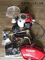 ✔️ Мотокоса, тример, бензокоса - Honda  GS 430, фото 3