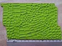 """Молд силиконовый """"Текстура крокодиловой кожи"""", фото 1"""