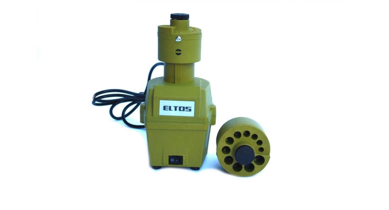 Станок для заточки сверл Eltos МЗС-350, фото 1