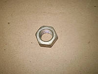 Гайка М16х1,5 шпильки полуоси