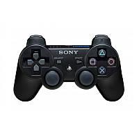 Беспроводной Джойстик PS3 Doubleshock для PlayStation PS Черный (so_10013)