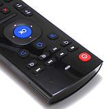 Пульт MX3 беспроводная мышка Air Mouse Keyboard с русской клавиатурой Аэропульт, фото 3