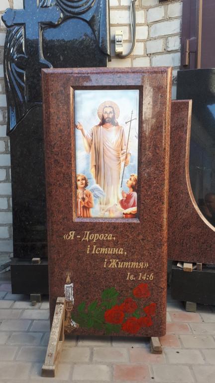 Гранитный памятники Житомир