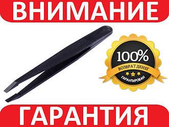 Пинцет пластиковый антистатический 93305