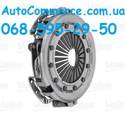 Корзина сцепления 412005H000 диск сцепления нажимной Hyundai HD65, HD72, HD78 (V=3.9)