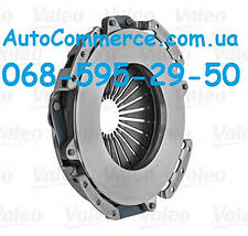 Корзина сцепления 412005H000 диск сцепления нажимной Hyundai HD65, HD72, HD78 (V=3.9), фото 2