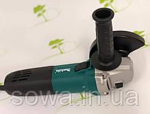 Болгарка Makita GA9565 CVR с регулятором оборотов : 125мм, 1400Вт, фото 2