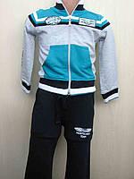 Спортивный костюм для мальчика 1-2 года Wanex (Турция)